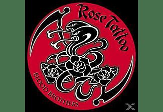 Rose Tattoo - BLOOD BROTHERS  - (Vinyl)