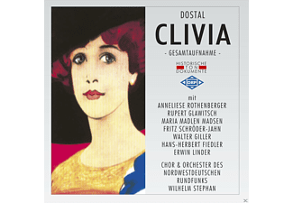 Chor Und Orchester Des Nordwes - Clivia  - (CD)