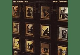 The Blackbyrds - Night Grooves  - (Vinyl)