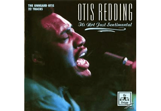 Otis Redding - IT S NOT JUST SENTIMENTAL  - (Vinyl)