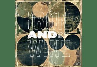 Iron And Wine - Around The Well  - (Vinyl)