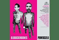 Powersolo - Blood Skin Bones [Vinyl]