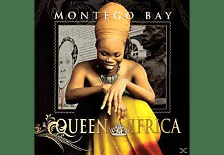 Queen Ifrica - Welcome To Montego Bay  - (Vinyl)