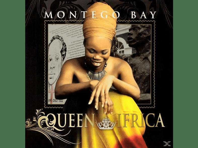 Queen Ifrica - Welcome To Montego Bay [Vinyl]