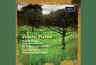Münchner Klaviertrio - Scottish Songs/Six Original Canzonettas/Trios [CD]