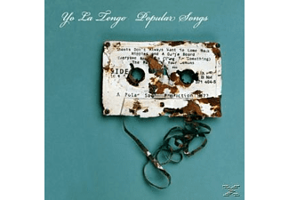 Yo La Tengo - Popular Songs  - (Vinyl)