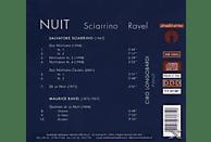 Ciro Longobardi - Nuit [CD]