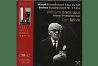 Böhm - Klavierkonzerte [CD]