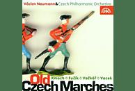 V./CZECH PHILH.ORCHES. Neumann - Old Czech Marches [CD]