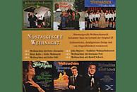 Alexander,Peter/Kollo,Rene/Köth,Erika/+ - Nostalgische Weihnacht [CD]