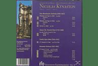 Nicholas Kynaston - Nicolas Kynaston [CD]