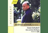 Andreas Schmidt, Rudolf Jansen - Die Schöne Müllerin [CD]