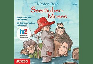 Seeräuber-Moses  - (CD)