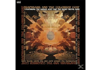 Hapshash And The Coloured Coat - THE HUMAN LOST AND THE HEAVY METAL KIDS  - (Vinyl)