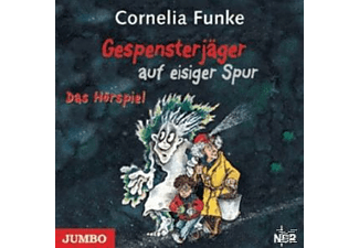 - Gespensterjäger auf eisiger Spur  - (CD)