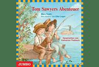 Tom Sawyers Abenteuer - (CD)