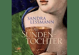 Die Sündentochter  - (CD)