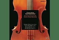 Norbert Duka, Ernss Sebestyen, Helmut Nicolai, Sebestyen/Nicolai/Ostertag/Duka - Quartette für Solokontrabass und Steichtrio [CD]