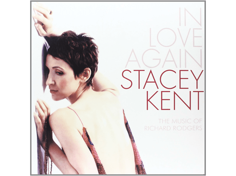 Stacey Kent - IN LOVE AGAIN - THE MUSIC OF RICHARD ROGERS [Vinyl]