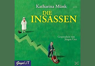 Die Insassen  - (CD)