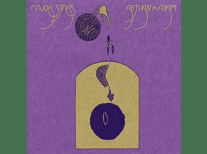 Major Stars - RETURN TO FORM [Vinyl]