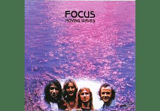 Focus - Moving Waves  - (Vinyl)