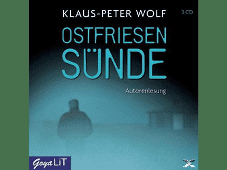 Ostfriesensünde - (CD)