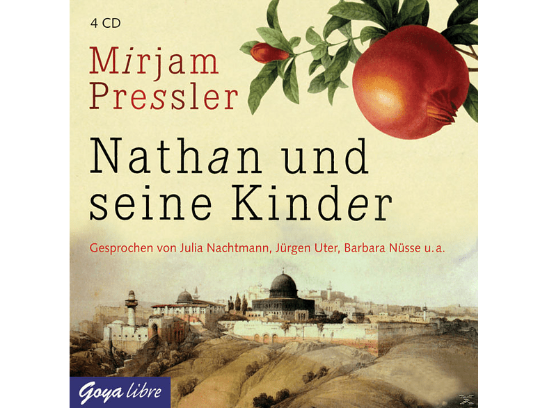 Nathan und seine Kinder - (CD)