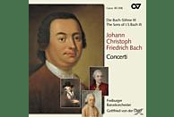 Freiburger Barockorchester - Concerti [CD]