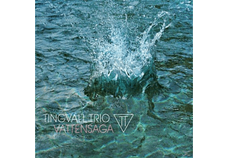 Tingvall Trio - Vattensaga  - (Vinyl)