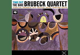 The Dave Brubeck Quartet - Time Out (Remastered)  - (Vinyl)