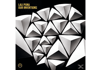 Lali Puna - Our Inventions  - (Vinyl)