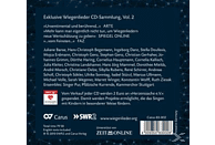 Scholl/Gerhaher/Banse/Mields/Singer Pur/+ - Wiegenlieder Vol.2 [CD]