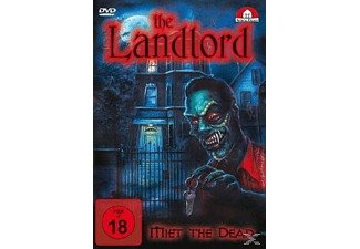 The Landlord - Miet the Dead - (DVD)