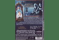 Das Kabinett Des Doktor Parnassus [DVD]