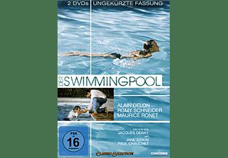 Der Swimmingpool DVD