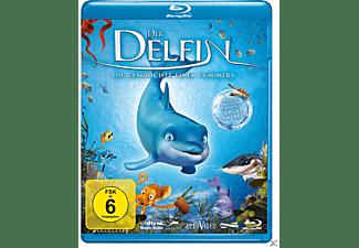 Der Delfin Blu-ray