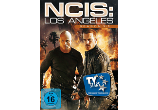 NCIS: Los Angeles - Season 1 Box 1 - (DVD)