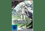 Claymore - Gesamtausgabe [DVD]