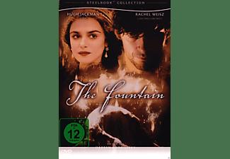The Fountain (Steelbook Edition) DVD