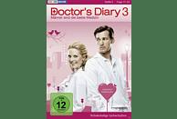 Doctor's Diary - Staffel 3 [DVD]