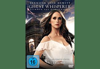 Ghost Whisperer - Staffel 5 DVD