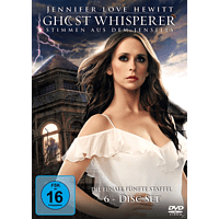 Ghost Whisperer - Staffel 5 [DVD]
