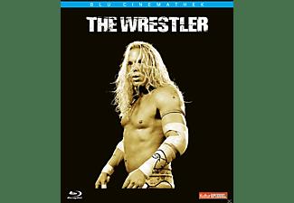 The Wrestler - Blu Cinemathek Blu-ray