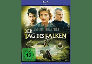 Der Tag des Falken Blu-ray