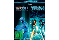 Tron: Legacy [Blu-ray]