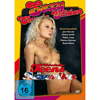 Sexy Classic Edition: Heisskalte Teens in Amerika [DVD]