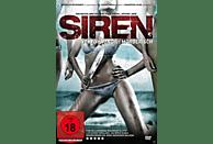 Siren - Verführung ist mörderisch [DVD]