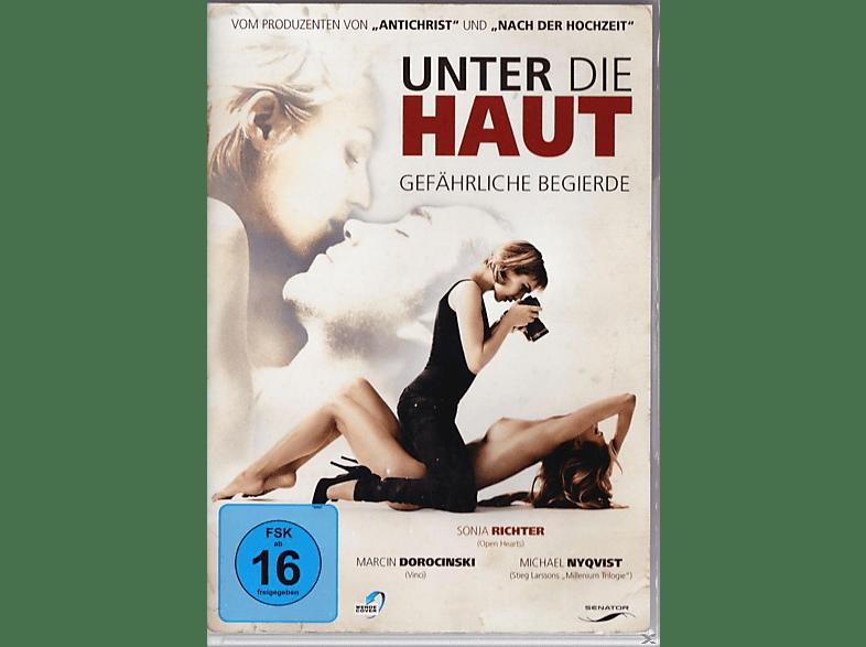 Unter die Haut [DVD]