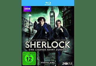 Sherlock - Staffel 1 Blu-ray